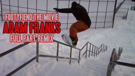 Adam Franks – Full Part REMIX – FF the movie