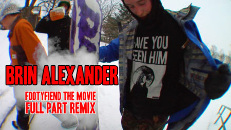 Brin Alexander – FF the Movie – Full Part Remix
