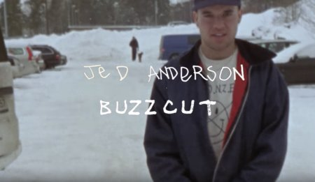 JED ANDERSON – adidas Snowboarding presents /// Buzzcut